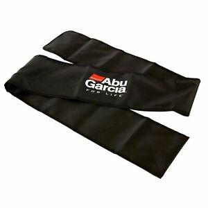 Abu Garcia Rod Cloth Bag *ALL SIZES* Spinning Match Rods Cloth Bag NEW