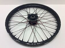 1994 94 Honda Xr250 Xr 250 Front Wheel