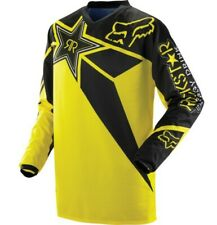 Men's Cycling Motocross Racing Jersey Motorcycle Moto Long Sleeve Off-Road Shirt