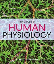 Principles of Human Physiology (6th Edition) by Stanfield, Cindy L.