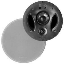 Polk Audio 900-LS  In-Ceiling 3-Way Vanishing Dual Port In-Ceiling Speaker New