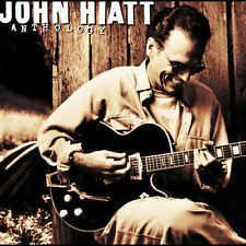 Anthology by John Hiatt (CD, Aug-2001, 2 Discs, Hip-O)