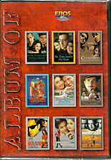 ALBUM OF BOLLYWOOD HIT MOVIES SONG DVD - FREE UK POST