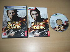 ALONE IN THE DARK VERSIONE 2008 PC DVD ROM SPEDIZIONE VELOCE