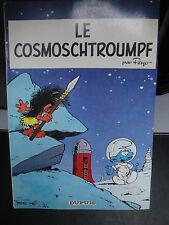 """BD Schtroumpfs - """"Le Cosmoschtroumpf"""""""""""