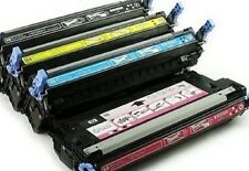 FULL SET HP3600/HP 3600 Q6470A/Q6471A/Q6472A/Q6473A TONER CARTRIDGE