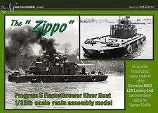 PGM 5 ZIPPO 1/35th scale