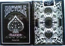 Carte da gioco Bicycle RAIDER, poker size