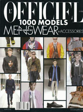 Models Magazines in French