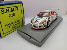 SHMRM238 PORSCHE GT3 N.80 LM 99