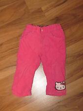 H&M Baby-Hosen & -Shorts für Mädchen aus Cord