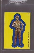 1980 Topps Star Wars Sticker Card # 24