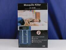 FOCHEA 812AE - elektrischer Insektenvernichter UV LED Insektenlampe Mückenfalle