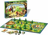 Enchanted Forest Board Game - Ravensburger New Childrens Board Game