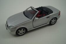 UT Models Modellauto 1:18 Mercedes-Benz SLK AMG