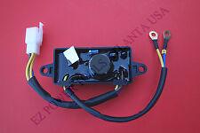 Suzuki SE4000S SE4000SE SE4000SED SE4000D SE4000DE 3.6 4KW Generator AVR Type A