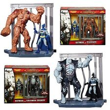 DC Comics Multiverse Batman vs Solomon Grundy & Batman vs Clayface Multipack