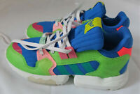 ADIDAS ZX 8000 TORSION PARLEY Y3 RUNNING TRAINERS SNEAKERS 80s STYLE UK 6.5