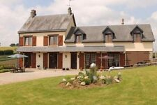 France October 6 Cottage, House & Bungalow Accommodations