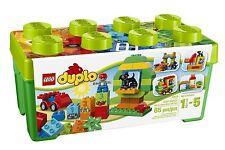 LEGO® Duplo All in one box Set Building Play Set 10572 NEW NIB Sealed