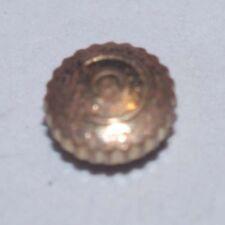 Certina brazaletes corona Ø 4,0mm altura 1,5mm stem Ø 0,8mm