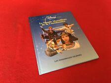 Disney Le Monde Merveilleux de la Connaissance Les personnages célèbres  (2003)