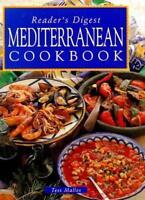 Reader's Digest Mediterranean Cookbook,Tess Mallos
