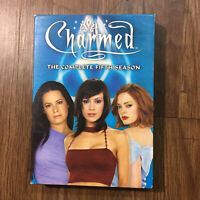 Charmed - The Complete Fifth Season (DVD, 2006, 6-Disc Set)