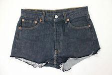 Grunge Vintage Shorts for Women