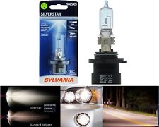 Sylvania Silverstar 9005XS HB3A 65W One Bulb Head Light High Beam Replace Lamp