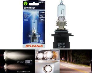 Sylvania Silverstar 9005XS HB3A 65W One Bulb Head Light High Beam Replace Lamp