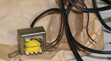 Transformer Small12Vac Output