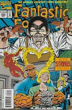 Fantastic Four (Vol.1) No.393 / 1994 Tom DeFalco & Paul Ryan