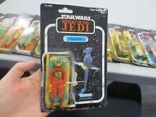 Original 1983 Kenner Star Wars ROTJ B-WING PILOT Action Figure NM-MT w/ Opened
