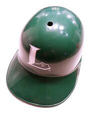 Souvenir Lexington Legends Logo Green Batting Helmet & Liner Full Size Rawlings