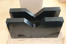 NEW ENERPAC A136 STEEL V BLOCK SET FOR 10 TON H Frame HYDRAULIC PRESS