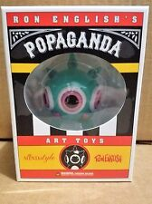 Ron English Art Toy Circus POPAGANDA Ronnnie Rabbbit Mindstyle Sideshow