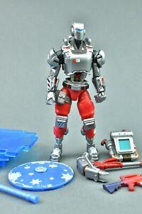 "Fortnite  A.I.M. AIM 4""  Jazwares Action Figure"