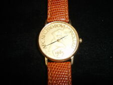 1983 AFC NFC Pro Bowl Honolulu Swiss Made Men's Wrist Watch