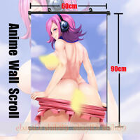 Anime Poster ONE PIECE Sexy Girl Home Decor Wall Scroll 60*90cm Mural #HZ2-2