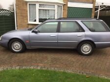 FORD SCORPIO AUTO GHIA ESTATE - MOT FAILURE