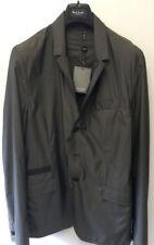 Abrigos y chaquetas de hombre grises Paul Smith talla M