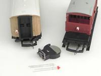 Train-Tech AL2 OO Gauge Flickering Fire Tail Light Kit