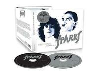 Sparks - Past Tense - The Best Of Sparks (NEW 2CD)