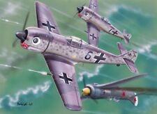 RS Models 1/72 Messerschmitt Bf109X # 9285