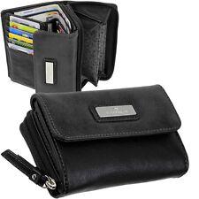 TOM TAILOR Damen-Geldbörse Reißverschluss Geldbeutel (RV-Börse) Portemonnaie NEU