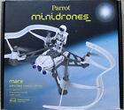 Bluetooth Parrot Airborne Cargo Mini Drone Mars in box