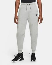 Nike Men's Joggers Sportswear Tech Fleece Activewear Pants