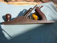 Vintage Stanley SW Bailey No 5 C Type 13 SW lever cap