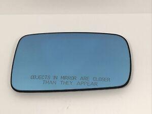 2000-2006 BMW 323CI 325CI 328CI 330CI Right Passenger Heated Mirror Glass OEM